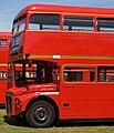 Routemaster coach RMC1456 (LFF 875), 2006 Alton bus rally.jpg