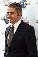Rowan Atkinson 2011 2
