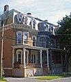 Rowhouses on Regent Street, Saratoga Springs, NY.jpg