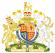 Coat of arms of Her Majesty The Queen