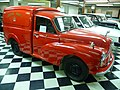 Royal Mail Morris Minor van Glasgow Transport Museum.jpg