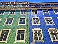 Rua da Vitorio, Azulejos - panoramio.jpg