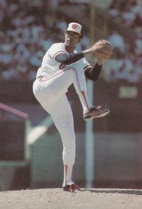 Rudy May 1977