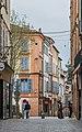 Rue Princesse in Montauban 01.jpg