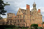 Rufford Hall from SW.JPG