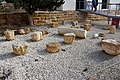 Ruins on the Mount Nebo. Jordan.jpg