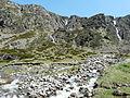 Ruisseau du Cot Gèdre Troumouse amont.JPG