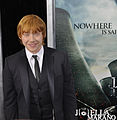 Rupert Grint in the Harry Potter and The Deathly Hallows Premiere 02.jpg