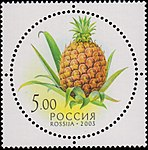 Russia stamp 2003 № 881.jpg