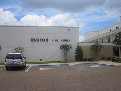 ruston daily leader