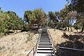 Rutes Històriques a Horta-Guinardó-poblat iberic 01.jpg