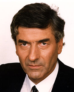 Ruud Lubbers 47th Prime Minister of the Netherlands