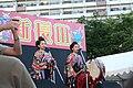 Ryukyu Matsuri in Shin-Nagata Oct09 141.JPG