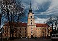 Rzeszów, zamek, 1600, 1903-1906 danz 006.jpg