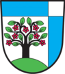 Sádek (Příbram District) CoA.png