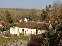 Séry-Magneval (60), mairie-école, chemin des Écoliers - rue Robert-Ruegg 2.jpg