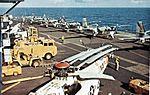 S-2G Trackers on USS Intrepid (CVS-11) c1972.jpg