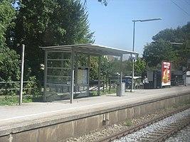 S-Bahnhof Eching (Eching S-Bahn station) - geo.hlipp.de - 26535.jpg