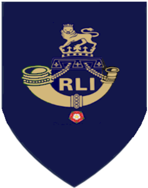 Rand Light Infantry - Image: SANDF Rand Light Infantry Regiment emblem