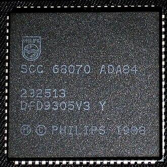 Philips 68070 - SCC68070