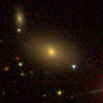 NGC 6054 - Image: SDSS NGC 6054