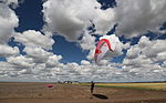 SEQ Paragliding learn to thermal course at Dalby (21130840884).jpg