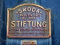 SKODA 1435 CS 500 1941 Stiftung AG der Dillinger Hüttenwerke am Bhf Bundenthal-Rumbach, Bild 1.JPG