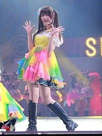 SNH48 第二届总选举 9.jpg