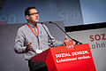 SPÖ Bundesparteitag 2014 (15282525584).jpg