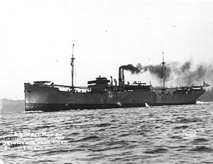 SS West Haven