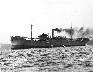 USS <i>West Haven</i> (ID-2159)