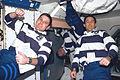 STS088-E-5124 (12-11-98) Robert D. Cabana, Jerry L. Ross and James H. Newman.jpg