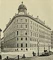 S 148 Abb 97 Gebäude der Post- und Telegraphen-Direktion im III. Bezirke.jpg