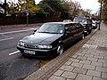 Saab 9000 stretch limousine.jpg
