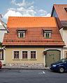 Saalfeld Lange Gasse 8 Wohnhaus.jpg