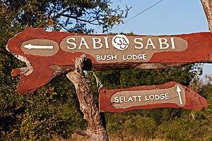 Sabi Sabi - Image: Sabi 2012 05 17 0586 (7189767447)