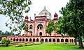 Safdarjung S Tomb Delhi India (220798041).jpeg