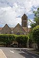 Saint-Fargeau-Ponthierry-Eglise de Saint-Fargeau-IMG 4227.jpg