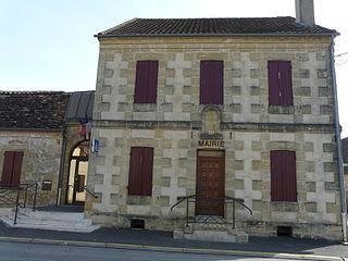 Saint-Germain-et-Mons Commune in Nouvelle-Aquitaine, France