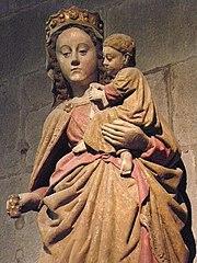 Notre-Dame de la Grand'Porte