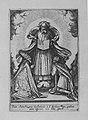 Saint Cecilia. Vita et matyrium S. et gloriosae...Rome, ca. 1590 MET MM91630.jpg