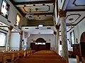 Saint Francis of Assisi Church, Apodaca, Nuevo León, Mexico 18.jpg