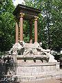 Saint George Fountain1 Berlin.JPG