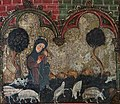 Saint Millan playing a citole as a shephard.jpg