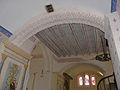 Sainte-Orse église plafond transept.JPG