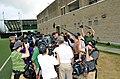 Saints practice at Tulane (5683681481).jpg