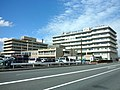 Saiseikai Matsusaka General Hospital 20090909.jpg