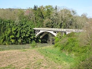 Autevielle-Saint-Martin-Bideren Commune in Nouvelle-Aquitaine, France