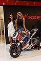 Salon de la Moto et du Scooter de Paris 2013 - Honda - 002.jpg