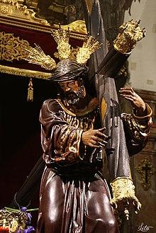 Hermandad De La Candelaria Sevilla Wikipedia La Enciclopedia Libre